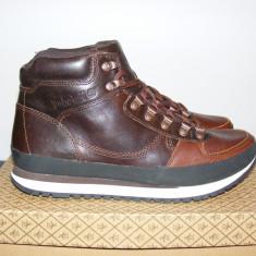 Ghete Timberland Boots - Casselton Alpine Chukka A13IT nr.43 - Ghete barbati Timberland, Culoare: Din imagine, Piele naturala