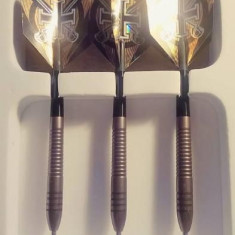 Sageti darts Nespecificat Silica Challenger - steel tip 23g