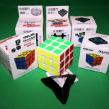 YongJun Chilong - Cub Rubik 3x3x3 Competitional