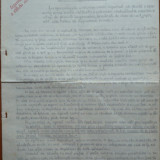 Informare confidentiala ; Mafia izraelito - paukerista ,1965 ,C-lung Moldovenesc