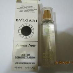 NOU!TESTER 45 ML-BVL JASMIN NOIR -SUPER PRET, SUPER CALITATE! - Parfum femeie Bvlgari, Altul