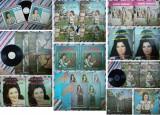 Vinil muzica populara: MARIA CIOBANU MARIA si Liliana CIOBANU Ion D. & colective, electrecord