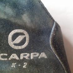 Ghete / Bocanci Scarpa K-2 membrană Gore-Tex talpă Vibram - Incaltaminte outdoor Scarpa, Marime: 25, Copii