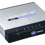 LINKSYS SLM2005 5-PORT 10/100/1000 Giga Smart SWITCH