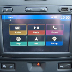 MEDIA NAV Instalare Harti navigatie update soft Dacia Logan MediaNav HARTI 2017 - Software GPS