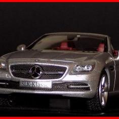 2011 - MERCEDES SLK R171 (scara 1/43) SCHUCO - Macheta auto