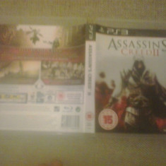Assassin's Creed III - PS 3 - Jocuri PS3, Actiune, 16+, Single player