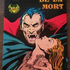 Dracula Le Vampire Le rituel de la mort benzi desenate comic book / WADDER - Reviste benzi desenate Altele