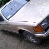 Piese Mercedes W126, Mercedes-benz