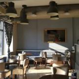 Vand mobilier cafenea cu toate dotarile necesare