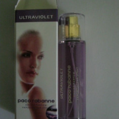 PARFUM 40 ML P.R ULTRAVIOLET --SUPER PRET, SUPER CALITATE! - Parfum femeie Paco Rabanne, Apa de parfum