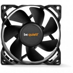 Ventilator be quiet! Pure Wings 2 80mm, 18,2 dBA