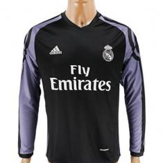 Tricou maneca lunga    FC REAL MADRID,7 ronaldo away