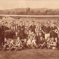 Foto veche - fotbal Lupeni - Petrosani?