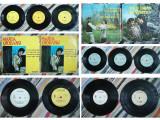 Vinil muzica populara: MARIA CIOBANU sau in duet cu Ion Dolanescu, electrecord