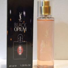 PARFUM 40 ML YSL OPIUM BLACK --SUPER PRET, SUPER CALITATE! - Parfum femeie Yves Saint Laurent, Altul