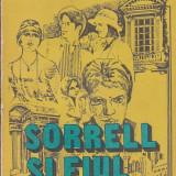 WARWICK DEEPING - SORRELL SI FIUL - Roman