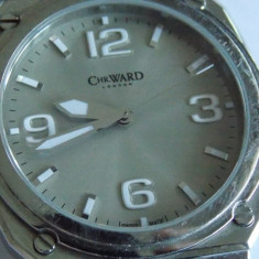 Ceas Christopher Ward London -swiss made -quartz(835) - Ceas de mana