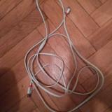 Cablu 3m Iphone 4 / 4S - Cablu de date Apple