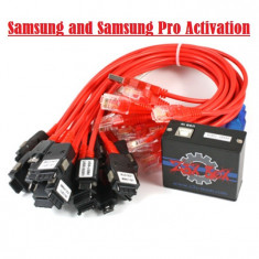 Box decodare z3x samsung cu activare samsung si samsung pro - Reparatie telefon