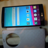 LG G4, liber retea - Telefon LG, Negru, Neblocat