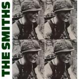 SMITHS The Meat Is Murder HQ LP remastered (vinyl) - Muzica Rock