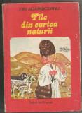 R(01) ION AGARBICEANU-File din cartea naturii
