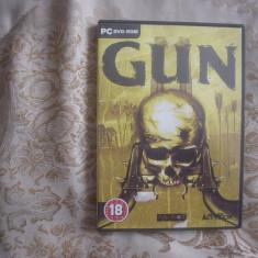 Gun - Jocuri PC Activision