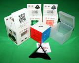 Competitional Mofange THUNDERCLAP V2 3X3X3 - Cub Rubik