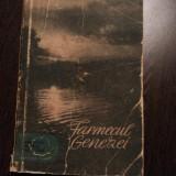 FARMECUL GENEZEI - Traian Cosovei - Editura Tineretului, 1956, 410 p. - Carte de calatorie