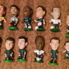 Lot figurine fotbalisti - cauciuc