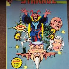 Docteur Strange #1 1981 (Artima Marvel) benzi desenate comic book / WADDER
