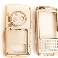 Carcasa Originala Sony Ericsson P990 - 2 Piese Swap