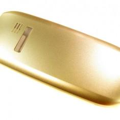 Capac Baterie Spate Nokia 1800 Original Swap Gold