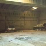 Hala 437 mp Bulevardul Bucuresti linga Vulcanizare Tenet - Spatiu comercial de inchiriat