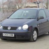 Vw Polo, 1.9 SDI, an 2005