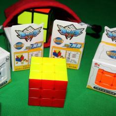 Profesional Cyclone Boys Mini - Cub Rubik 3x3x3 - 40mm - FeiWu