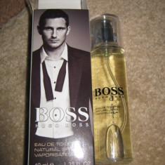 PARFUM 40 ML HUGO BOSS NO 6 --SUPER PRET, SUPER CALITATE! - Parfum barbati Hugo Boss, Apa de toaleta