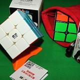 Competitional QiYi WarriorW  - Cub Rubik 3x3x3