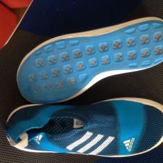 Climacool adidas - Tenisi barbati Adidas, Marime: 40 1/3, Culoare: Bleumarin