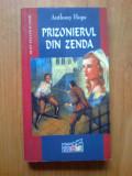 N4 ANTHONY HOPE - PRIZONIERUL DIN ZENDA, Corint