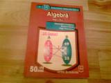 ALGEBRA -CLS A VII -A -GHEORGHE CRISTEWSCU- RODICA DANET  -OLGA DIACONIUC