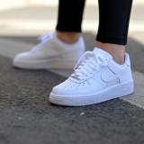 Adidasi NIKE air force DAMA model nou 2017 - Ghete dama Nike, Culoare: Din imagine, Marime: 38, Piele sintetica