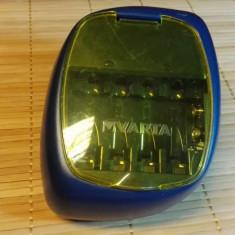 Incarcator Baterii Varta 57063 - Incarcator Aparat Foto