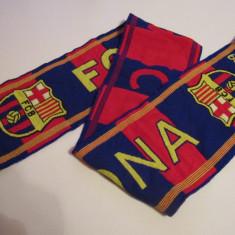 Fular fotbal FC BARCELONA