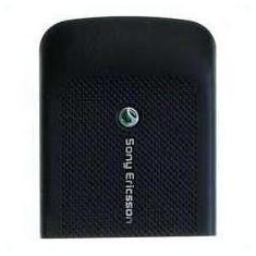 Capac Baterie Spate Sony Ericsson W760 Original Swap Negru