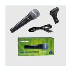 Shure sv 100 original!! - Microfon Shure Incorporated