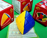 ShengShou 2x2x2 Mastermorphix Cub Rubik