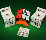 Profesional Moyu MofangJiao MF2S - Cub Rubik 2x2x2
