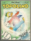 R(01)  WALT DISNEY-Topolino-revista de benzi desenate - 1995